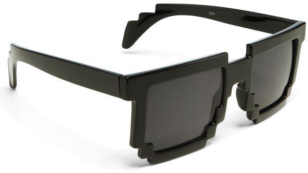8 bit Sun Glasses: Sun Glasses, Minecraft Sunglasses, 8 Bit Sunglasses God, Sunglasses 7 99, Sunglasses Thinkgeek Com, 8Bit