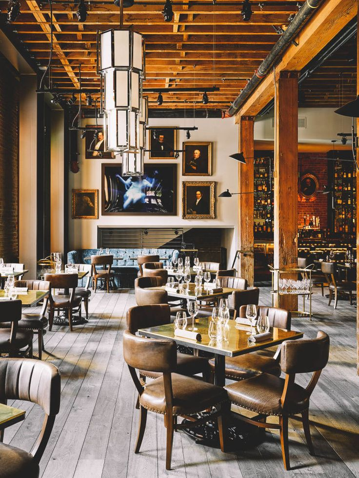 The Battery, a gorgeous private club/boutique hotel in San Francisco | John Bedell Photography