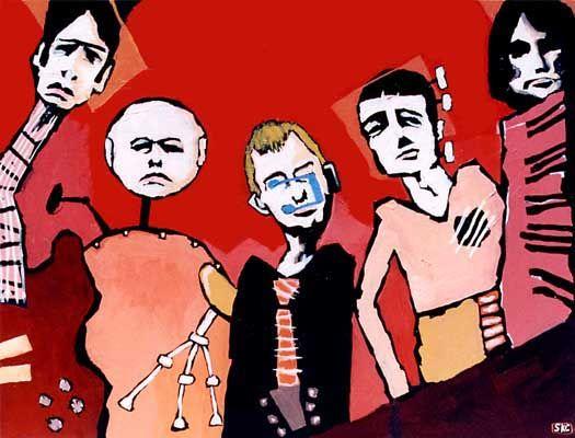 Some of the Best Tracks of 2009: Radiohead, Girls, Sunset Rubdown, Flaming Lips, Deer Tick