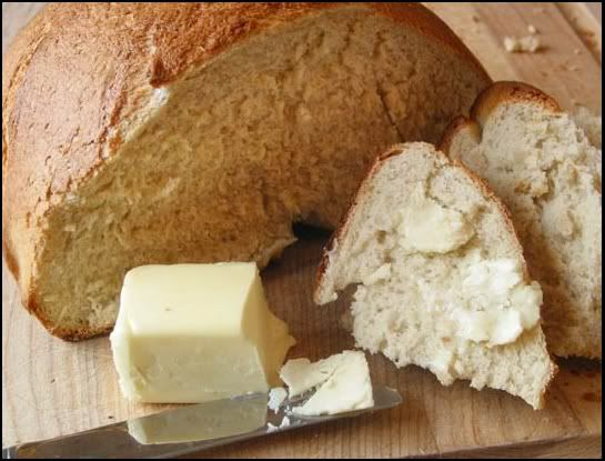 Thermomix - let's make bread