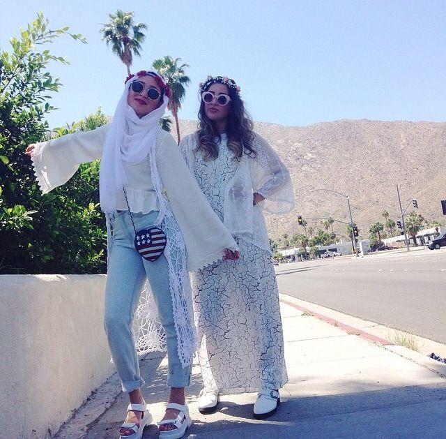 Coachella festival ️   Boho-chic style ️   Pinterest ...