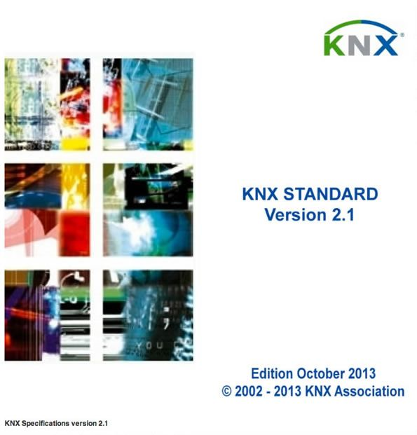 KNX Association Announces 2.1 Release of the KNX Standard