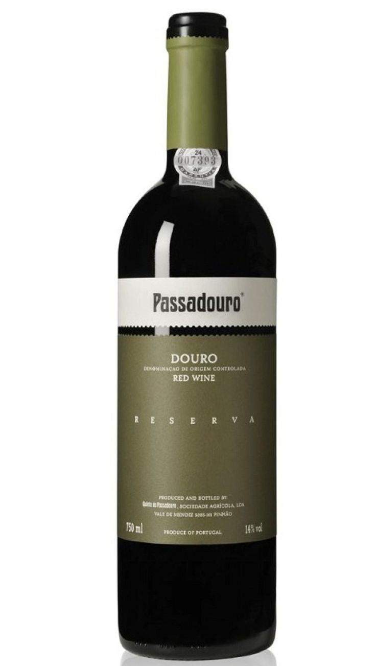 Quinta do Passadouro | #Portugal #wine #winelovers #dourovalley
