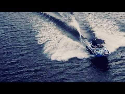 SEAN O'BRIEN WAKEBOARDING IN LATVIA - http://wakeboardinghq.net/sean-obrien-wakeboarding-in-latvia/