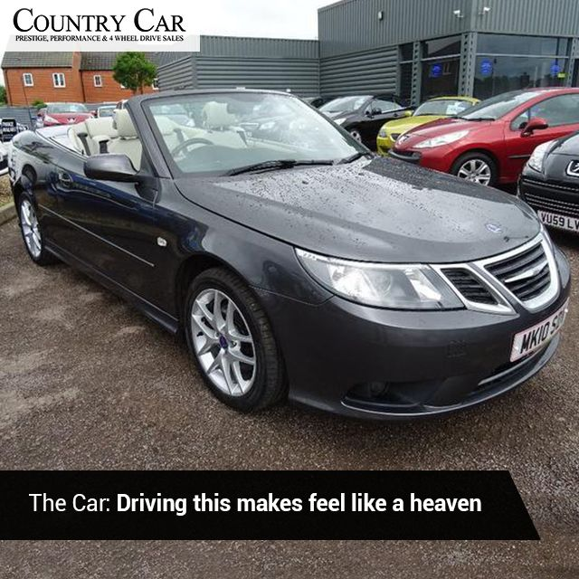 Visit countrycar.co.uk and buy luxury #usedcar that suits your personality.  #convertiablecars #luxurycars #cars #usedcars