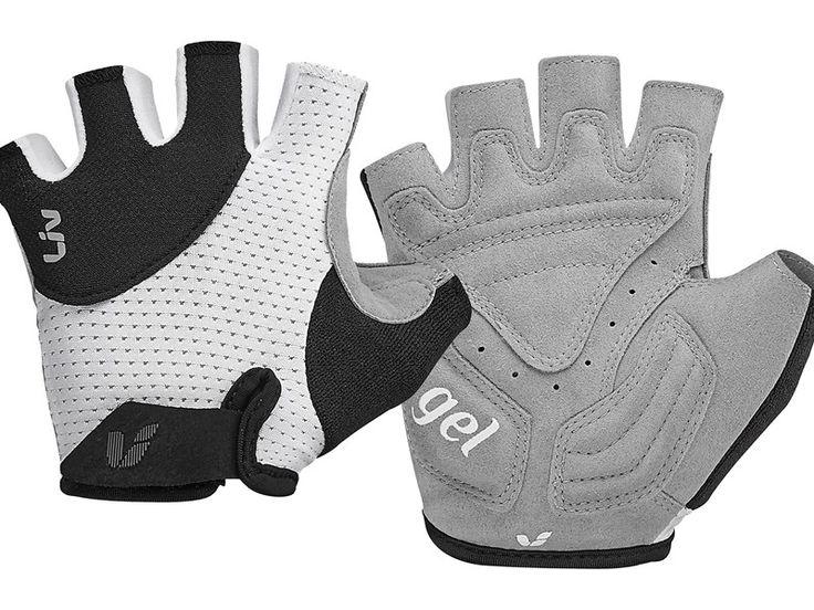 LIV Passion Short Finger Gloves - Liv Cycling | United States
