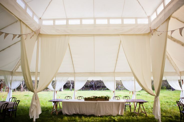 Perfect for any event, the Grand tent has so much room you can create your dream occasion. Grand 11mx11m www.tentluxuryhire.com.au