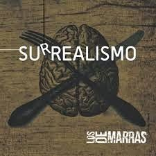 The Latin Rock Invasion: Los de Marras - Surrealismo