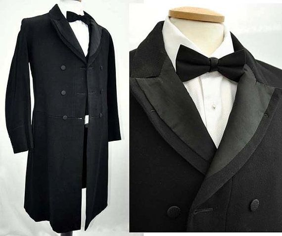 40 best Men's Coats images on Pinterest   Men's coats, Menswear ...