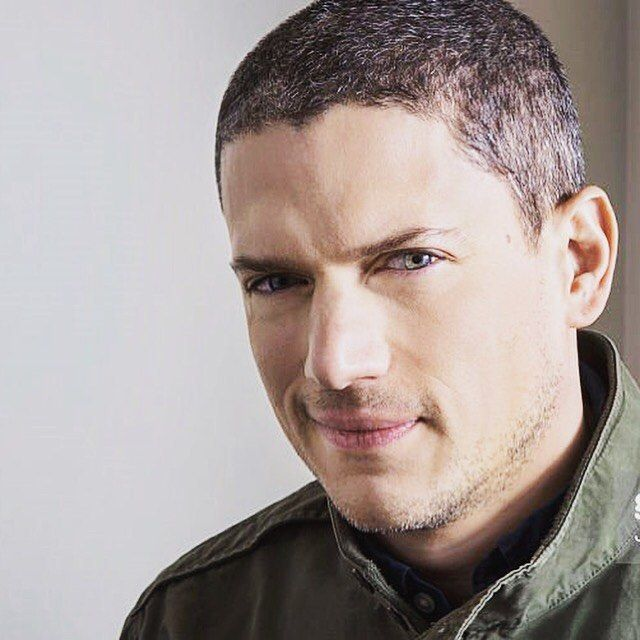 Image result for wentworth miller unshaven
