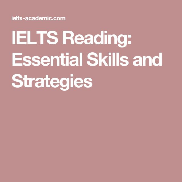 essential reading for ielts pdf