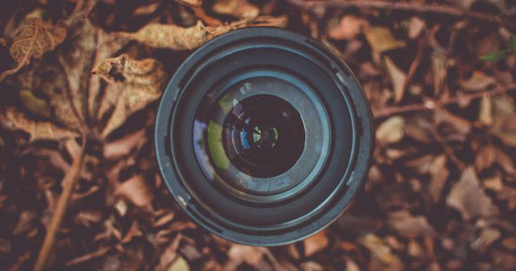 Los 5 mejores lentes para fotografía de retrato