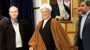 Mantan Presiden Iran Akbar Hashemi Rafsanjani akan Dimakamkan Hari Ini