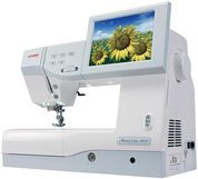 """Buy your Replacement Main Circuit """"A"""" Board for Janome Memory Craft MC11000 Sewing Machines Online at Bargain Box"""