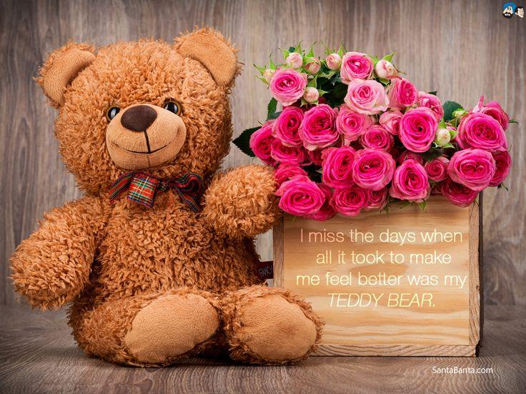 Teddy Bears Wallpaper #35