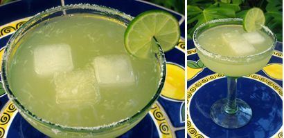Awesome pitcher of margarita recipe for your partayyyyy's!!!