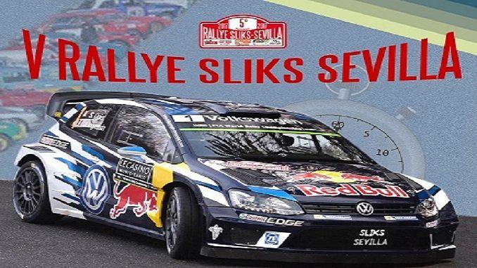 Notable afluencia extremeña en el V Rallye Sliks Sevilla. La prueba contará con un total de 31 equipos inscritos. Valedera para los Campeonatos de Andalucía y Extremadura de Asfalto.