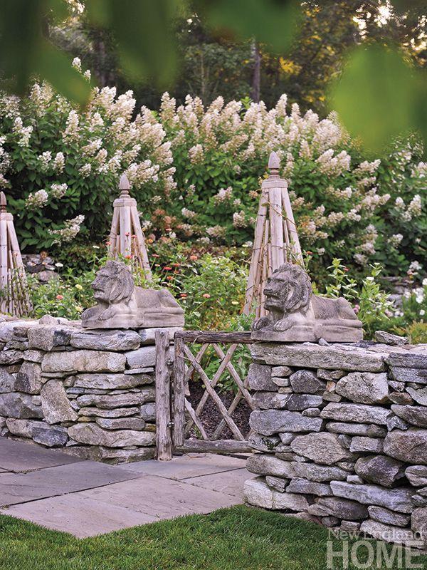 64 best Through the Garden Gate images on Pinterest | Garden gates
