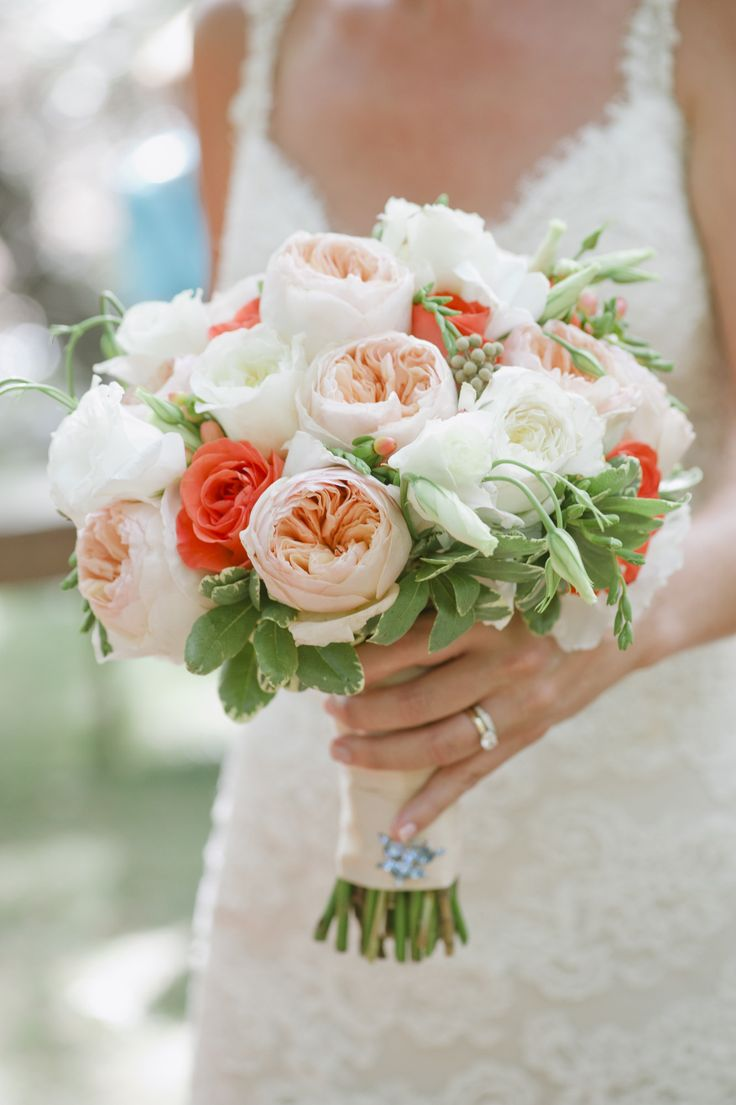 #Bouquet   See the wedding on #SMP Weddings: http://www.stylemepretty.com/arizona-weddings/sedona/2013/12/06/sedona-wedding-from-cameron-kelly-studio/ Cameron & Kelly Studio