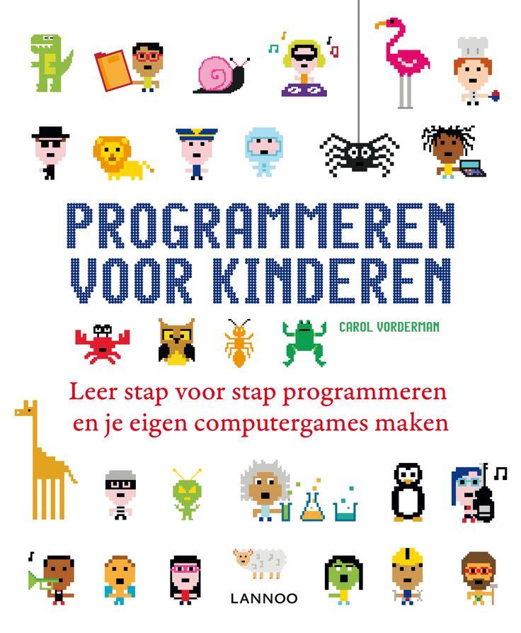 programmeren voor kinderen - Google zoeken