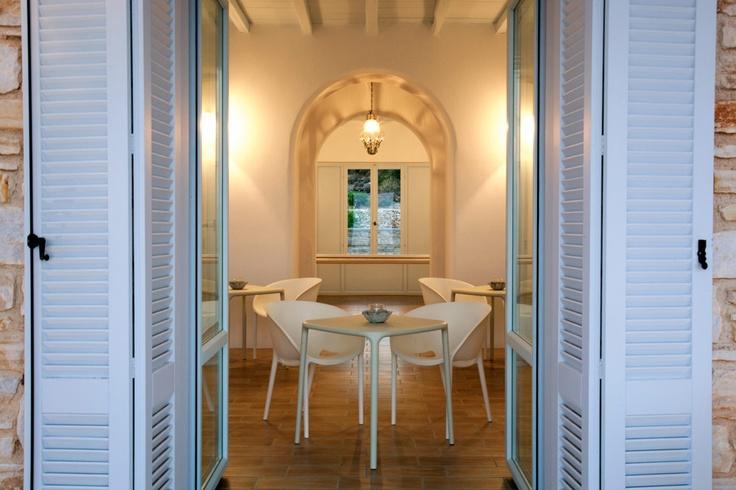 Hôtel Calme Îles De Paros