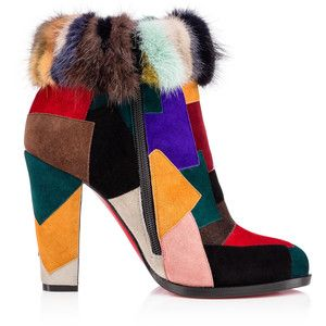 Women Designers Boots - Christian Louboutin Online Boutique