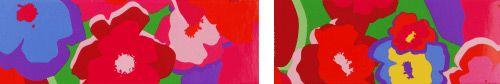 BEM-VINDO AO E.S.P FASHION BLOG BRASIL: Naomi Campbell Bohemian Garden