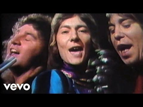 Smokie - Needles and Pins (Official Video) - YouTube