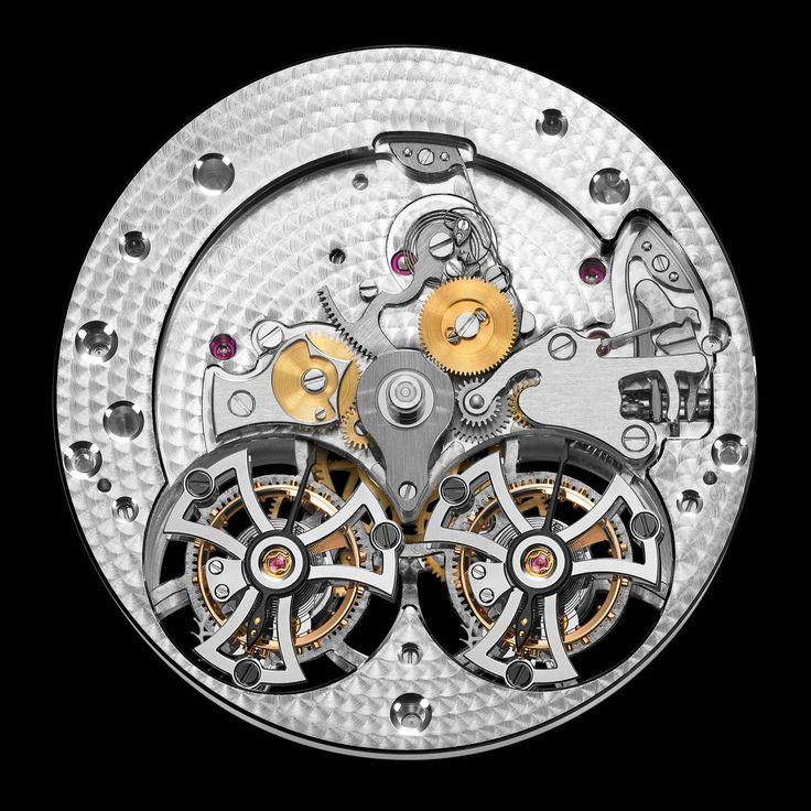 Amazing mechanical movement