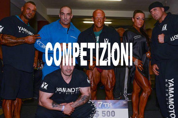 Articoli e news dal mondo delle competizioni di bodybuilding e fitness #iafstore #bodybuilding #fitness