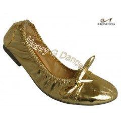 HenryG? Belly Dance Shoes