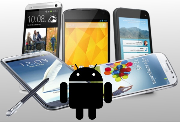 Android vs. blackberry vs. Apple: Who Leads the Market?