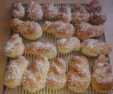 Rezept Schwäbische Flachswickel von Schorsch1169 - Rezept der Kategorie Backen süß