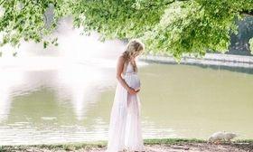 Εγκυμοσύνη και ζέστη: Γιατί ζεσταινόμαστε περισσότερο κατά την κύηση;   Σε όλη την εγκυμοσύνη ο όγκος του αίματός μας αυξάνεται κατά 40% με 50% για να καλύψει τις ανάγκες τις δικές μας και του  from Ροή http://ift.tt/2sTQ3Km Ροή