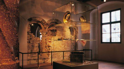 Burgmuseum Festung Hohensalzburg