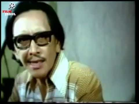 Ali Topan Anak Jalanan 1977   Film Jadul Indonesia   YouTube