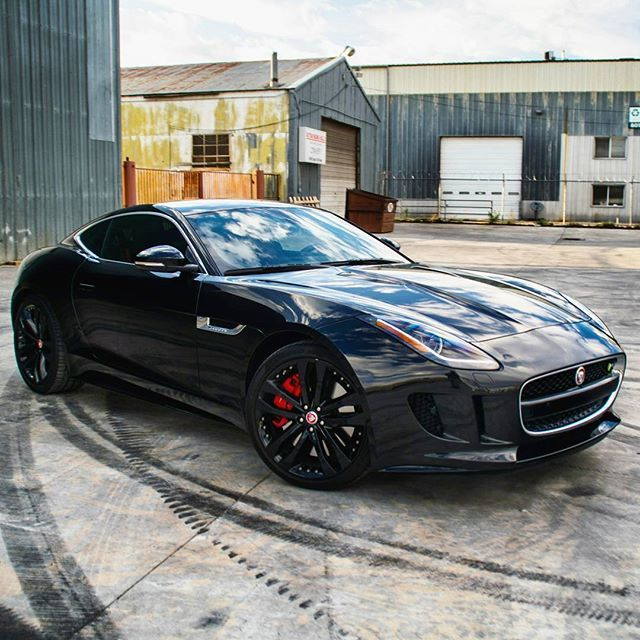 Jaguar F-Type Follow @wolf_millionairefor our GUIDES To GROW Followers &…