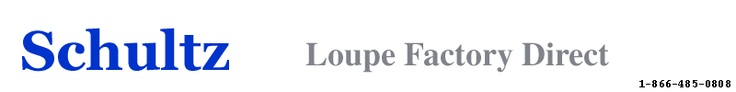 Loupe direct decide to invite you to try out our product in your practice for a full 14 days at no risk. Our Flip-Up loupe frames are designed to accommodate prescription lenses.