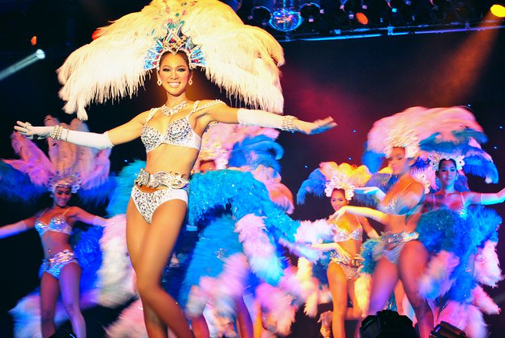 Ladyboys of Bangkok Newcastle  #show #tour #event #blog #ladyboy #costume #feathers #makeup #uk