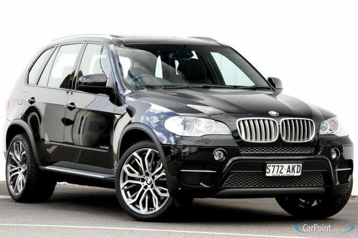 2010 BMW X5 xDrive50i Sport E70