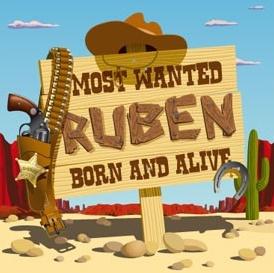 geboortekaart cowboy voorkant    Stoer cowboy western geboortekaartje (4270) Dit is een lekker vrolijk western kaartje. Voor de echte cowboys en cowgirls! Deze komt het mooist tot zijn recht op structuur- papier en mat papier.