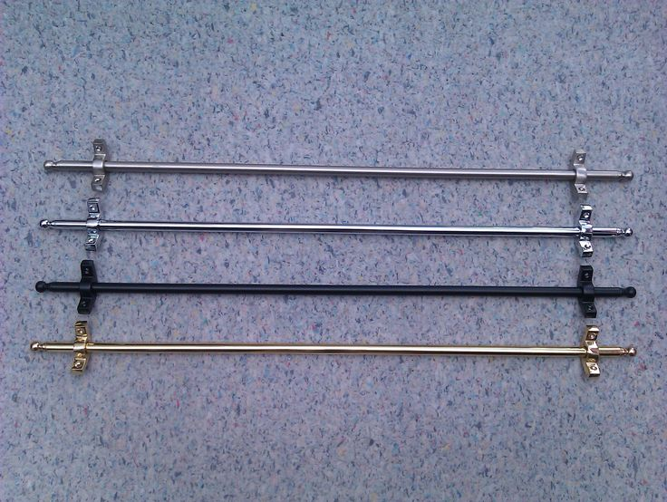 Stair Rods - Wholesale Carpets
