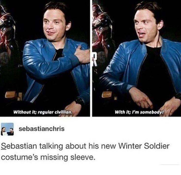 Oh Sebastian