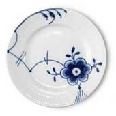Royal Copenhagen - plate MEGA MUSSEL