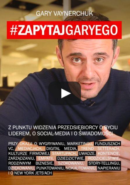 #zapytajgaryego