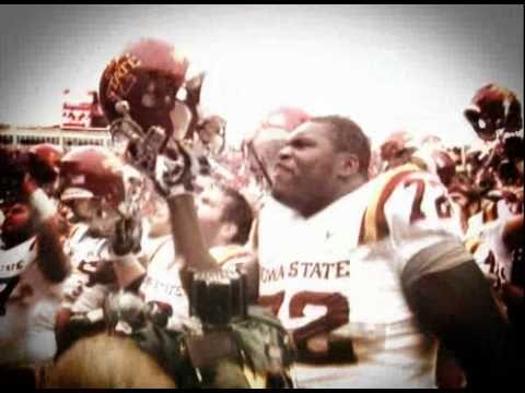 2010 Iowa State Football Entrance Video
