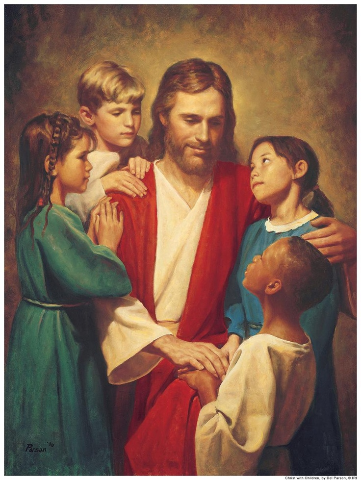 187 best jesus loves the little children images on pinterest - Pics Children