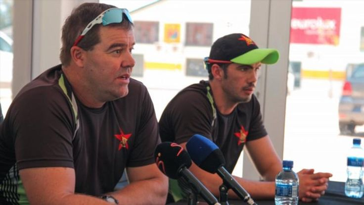 Zimbabwe seek to end underdog tag in maiden four-day Pink Ball Test vs South Africa - http://zimbabwe-consolidated-news.com/2017/12/19/zimbabwe-seek-to-end-underdog-tag-in-maiden-four-day-pink-ball-test-vs-south-africa/