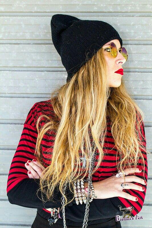 #Blond #girl