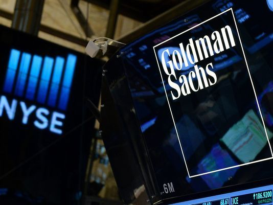 Fed fines Goldman Sachs $36.3M over leaked documents